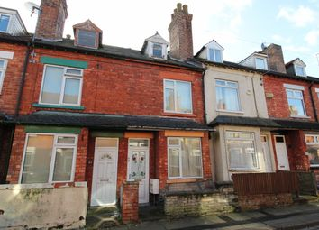 4 bed terraced house for sale in Trent Street, Gainsborough DN21
