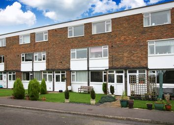 Thumbnail 2 bed flat for sale in Guildford Road, Horsham, West Sussex