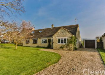 Thumbnail 2 bed semi-detached bungalow for sale in The Lawns, Gotherington, Cheltenham