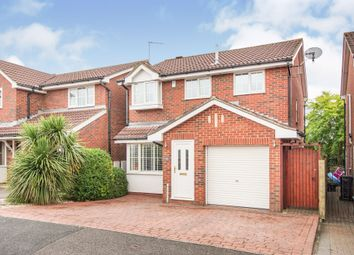 4 bed detached house for sale in Field Farm Close, Stoke Gifford, Bristol BS34
