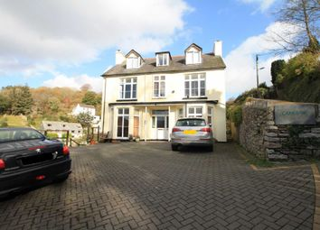 Thumbnail 10 bed detached house for sale in Shutta Road, East Looe, Looe