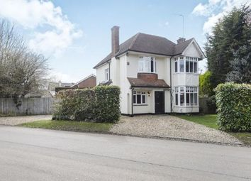 Thumbnail 5 bedroom detached house for sale in West Horsley, Leatherhead, Surrey