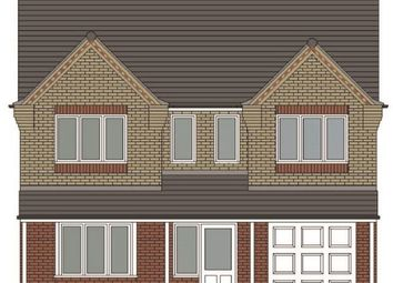 4 bed detached house for sale in Westbury Gardens, Off Lortas Road, Basford, Nottingham NG5