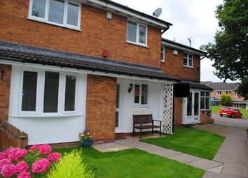 Thumbnail 2 bed property to rent in Acorn Close, Cannock