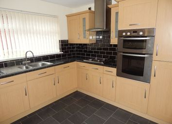 Thumbnail 2 bed terraced house for sale in Clydach Street, Brynmawr, Ebbw Vale