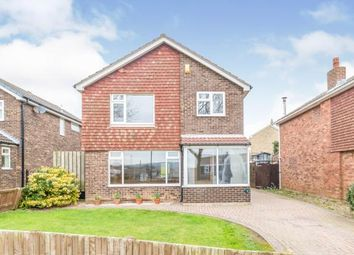 Thumbnail 4 bed detached house for sale in Runswick Avenue, Whitby, North Yorkshire