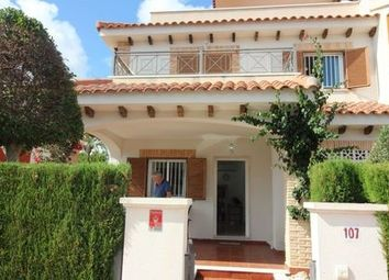 Thumbnail 4 bed town house for sale in Playa Flamenca, Valencia, Spain