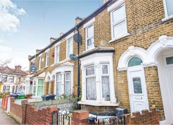 Thumbnail 3 bed terraced house for sale in Worsley Road, London
