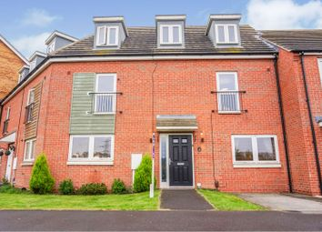 5 bed terraced house for sale in Sorrel Road, Grimsby DN34