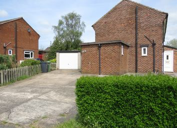Thumbnail 3 bed semi-detached house for sale in Meadow Road, Weaverham, Northwich