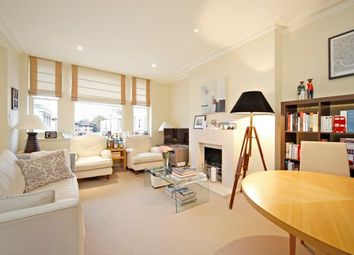 Thumbnail 1 bed flat to rent in Second Floor Flat, Coleherne Road