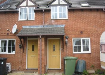 Thumbnail 2 bed terraced house to rent in Dewfalls Drive, Bradley Stoke, Bristol