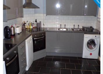 Thumbnail 8 bed property to rent in Mansel Street, City Centre, Swansea