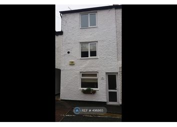 Thumbnail 2 bed terraced house to rent in Rake Lane, Wirral