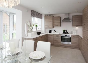 """Thumbnail 3 bedroom semi-detached house for sale in """"Morpeth 2"""" at Bay Court, Beverley"""
