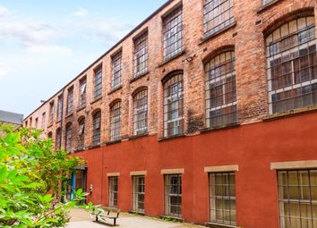 Thumbnail 1 bed flat for sale in Hartley Road, Nottingham