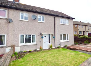 Thumbnail 3 bed end terrace house for sale in Caledonian Crescent, Annan, Dumfries And Galloway
