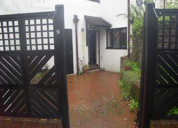 Thumbnail 1 bed flat to rent in Burton Street, Brixham