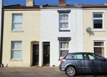 Thumbnail 2 bed terraced house for sale in Adair Road, Southsea, Hampshire