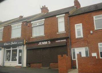 Thumbnail Commercial property to let in Rokeby Street, Lemington, Newcastle Upon Tyne