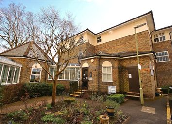 Thumbnail 1 bed flat for sale in Highview Lodge, William Farthing Close, Aldershot, Hampshire
