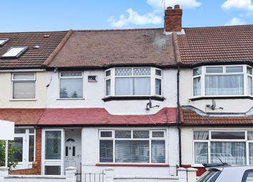 Thumbnail 3 bed terraced house for sale in Keston Road, Thornton Heath