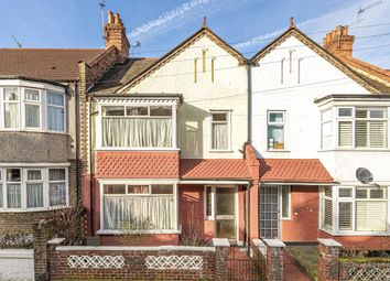 3 bed terraced house for sale in Claverdale Road, London SW2