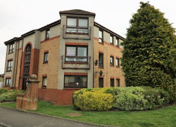 Thumbnail 1 bed flat for sale in Laurel Court, Falkirk