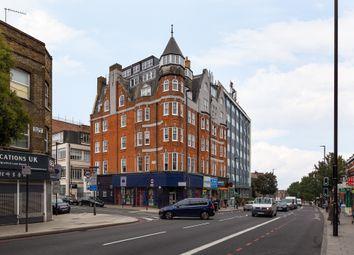 Elthorne Road, London N19. 2 bed flat