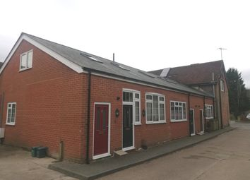 Thumbnail 1 bed maisonette to rent in Mid Street, South Nutfield, Redhill
