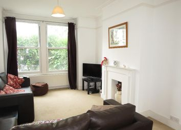 Thumbnail 3 bed terraced house to rent in Avondale Road, Wimbledon, London