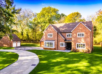 Thumbnail 5 bed property to rent in Wilton House, Checkendon
