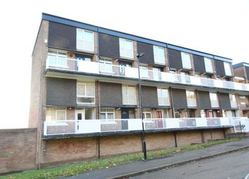 Thumbnail 2 bedroom flat for sale in Abney Close, Sheffield