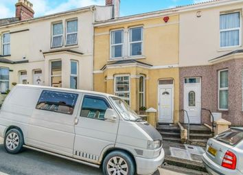 Thumbnail 2 bedroom terraced house for sale in Camels Head, Plymouth, Devon
