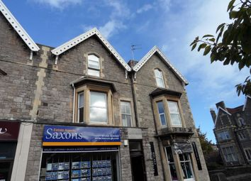 Thumbnail Detached house to rent in Boulevard, Weston-Super-Mare