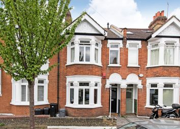 Thumbnail 4 bed terraced house for sale in Muncaster Road, Battersea, London