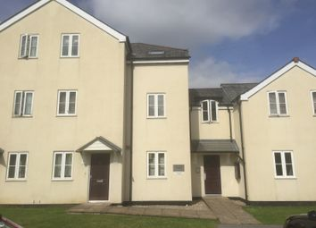 Thumbnail 2 bedroom flat to rent in Hillside Court, Bugle