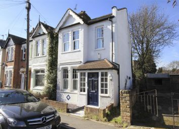 Thumbnail 2 bed end terrace house for sale in Winnock Road, West Drayton
