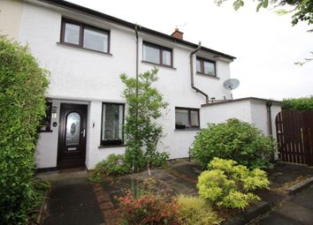 Thumbnail 4 bed terraced house for sale in Coronation Road, Carrickfergus