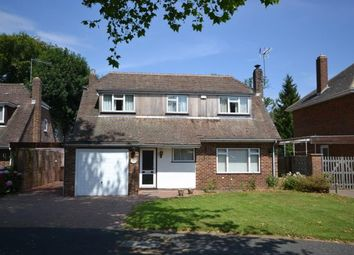 Thumbnail 4 bed detached house for sale in Upper Profit, Langton Green, Tunbridge Wells, Kent