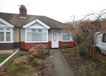 Thumbnail 2 bedroom bungalow for sale in Marina Gardens, Romford, Essex