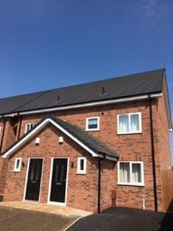 Thumbnail 4 bed semi-detached house for sale in Proto Close, Speke, Liverpool, Merseyside