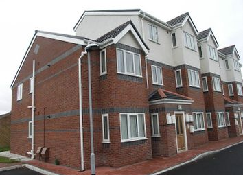 Thumbnail 2 bed flat to rent in Maberley View, Wavertree, Liverpool