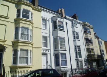 Thumbnail 1 bed flat to rent in Dorset Gardens, Brighton