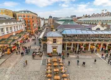 The Piazza, London WC2E