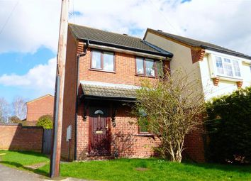 Thumbnail 3 bed property to rent in Parmenter Drive, Great Cornard, Sudbury