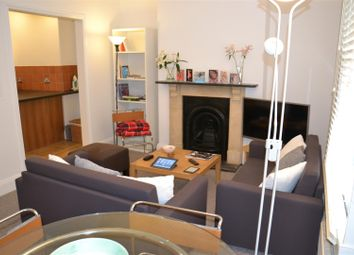 Thumbnail 1 bed maisonette to rent in St. Saviours Road, Larkhall, Bath