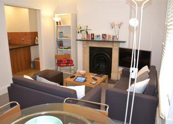 1 bed maisonette to rent in St. Saviours Road, Larkhall, Bath BA1