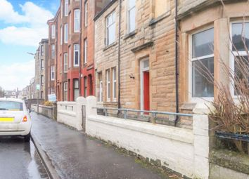 Thumbnail 3 bedroom flat for sale in Sidney Street, Saltcoats