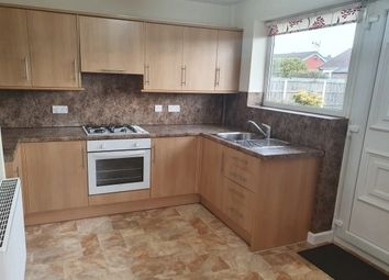 Thumbnail 2 bed bungalow to rent in Sandford Close, Bolton